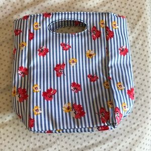 Old Navy Lunch Bag/Tote